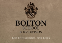 Bolton School for Boys