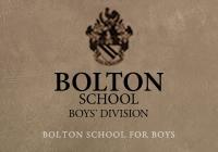 Bolton School for Boys