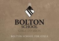Bolton School for Girls