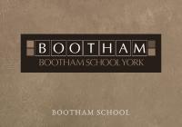 Boothams School