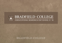 Bradfield College