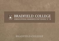 Bradfield College