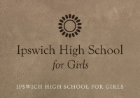 Ipswich School for Girls