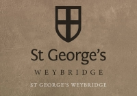 St George School Weybridge