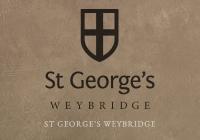 St George School Weybridge