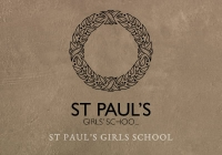 St Paul's Girls School