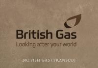 Transco (British Gas)