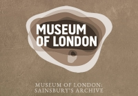 The London Museum - Sainsbury's Archive