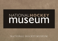 Hockey Museum of England