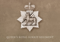 Queens Royal Regiment Museum