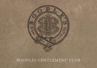 Boodles Gentleman's Club, Pall Mall