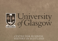 Centre for Business History in Scotland School of Social and Political Sciences