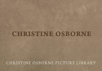 Christine Osborne Picture Library