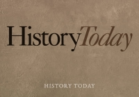 History Today Magazine