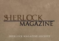 Sherlock Holmes Magazine Archive