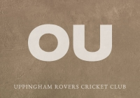 Uppingham Rovers Cricket