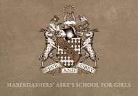 Haberdashers' Aske's School for Girls