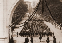 World War Memorial archives
