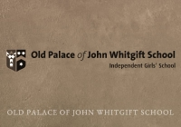 Old Palace Of John Whitgift School