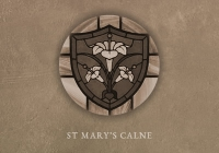 St Mary's School, Calne