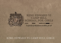 King Edward VI Camp Hill School for Girls, Birmingham