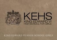 King Edward VI High School for Girls Birmingham
