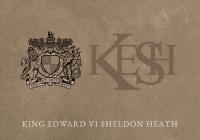 King Edward VI Sheldon Heath Academy, Birmingham