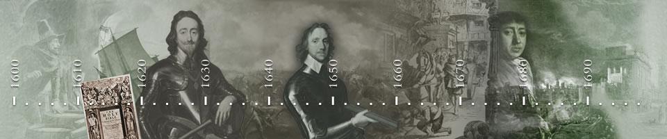 1600 - 1699