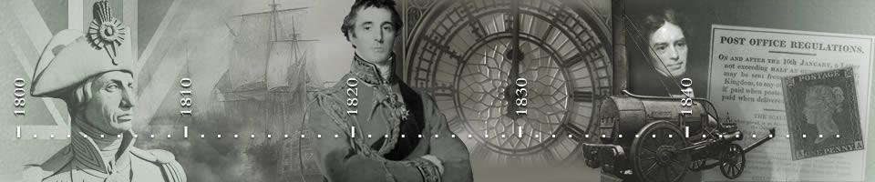 1800 - 1849