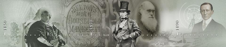 1850 - 1899
