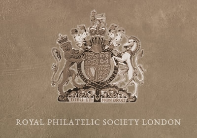 Royal Philatelic Society London